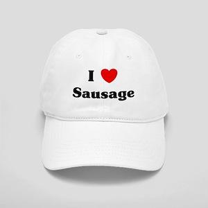 I love Sausage Cap