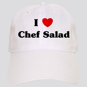 I love Chef Salad Cap