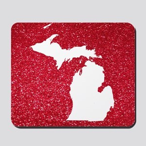 Michigan Mousepad