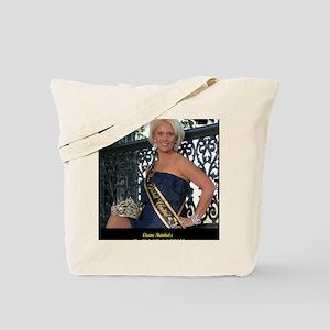 Mrs Global United 2012-13 Tote Bag