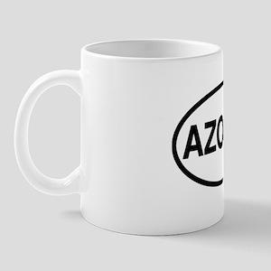 Azores Mug