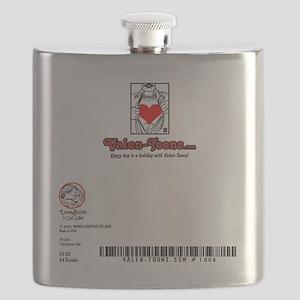 1004A-CHRISTMASTIDE-BACK Flask