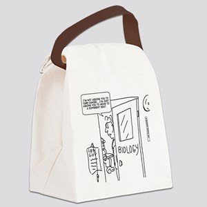0061 Canvas Lunch Bag