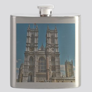 Westminster Abbey Flask