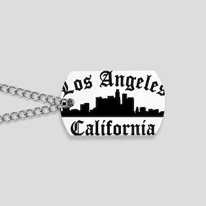 Los Angeles, CA Dog Tags