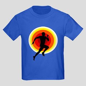 Runner Kids Dark T-Shirt