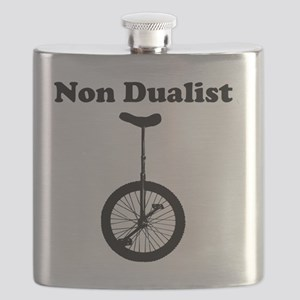 Non Dualist Unicycle Light Flask