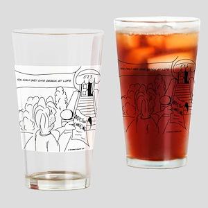 1061 Drinking Glass