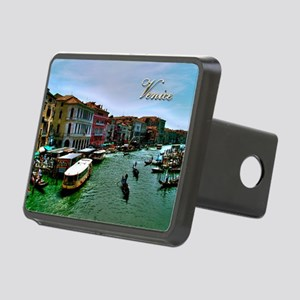 Venice - Grand Canal Rectangular Hitch Cover