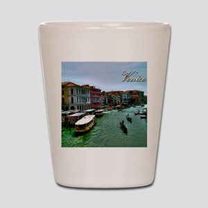 Venice - Grand Canal Shot Glass