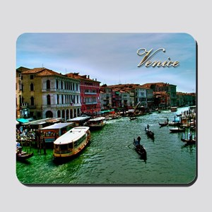 Venice - Grand Canal Mousepad