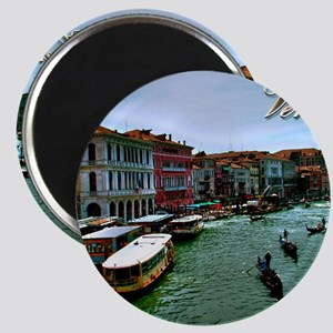 Venice - Grand Canal Magnet