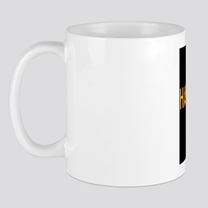 card Your heart is free have the courag Mug