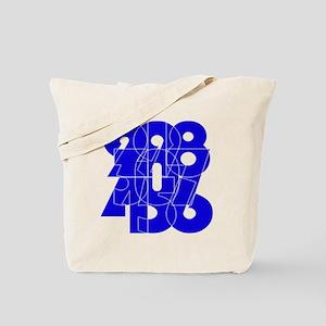 bnt_cnumber Tote Bag