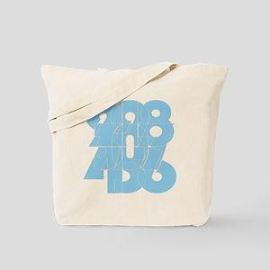 pk_cnumber Tote Bag