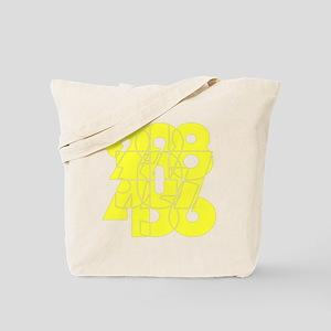 rsp_cnumber Tote Bag