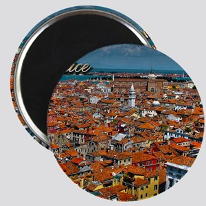 Venice Postcard Magnet