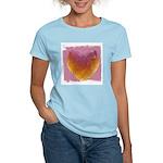 Summer Love Women's Pink T-Shirt