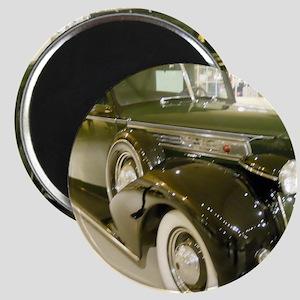 1939 Packard Car Magnet