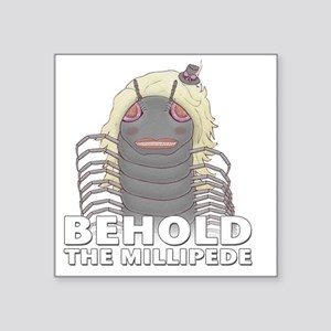 Millipede Charlie The Unicorn Gifts Cafepress