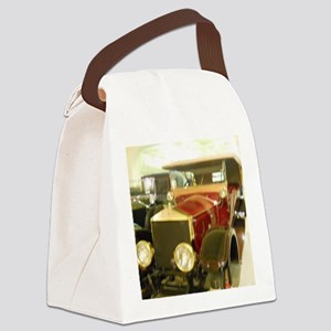 1913 Rolls Royce Canvas Lunch Bag