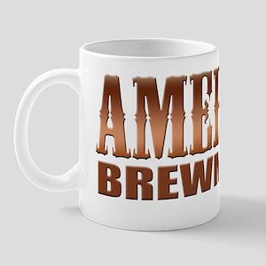 American Brewmaster Home Beer Brewing Mug