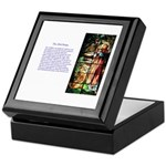 23rd Psalm Keepsake Box
