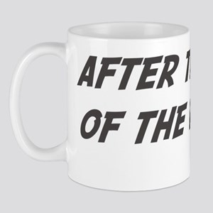 after the end of the world Mug