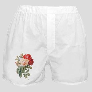 Three Roses Boxer Shorts
