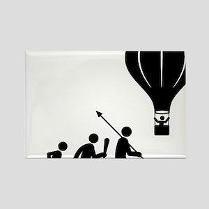 Ballooning-AAF1 Rectangle Magnet