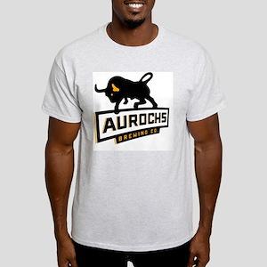 Aurochs Brewing Co. Light T-Shirt