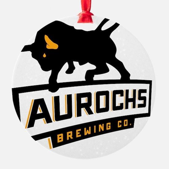 Aurochs Brewing Co. Ornament