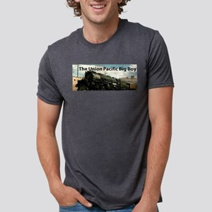 Big Boy Ash Grey T-Shirt T-Shirt
