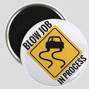 blow job Magnet