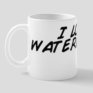 I_LOVE_WATERMELON Mug