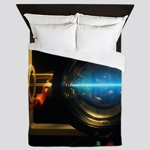 Cathode ray tube Queen Duvet