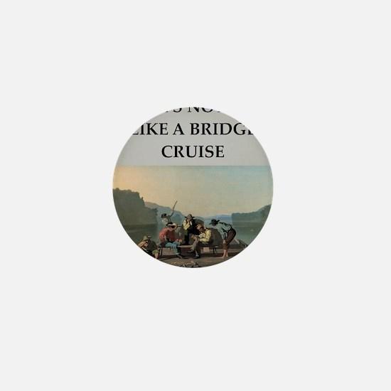 BRIDGE2 Mini Button