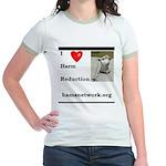 HAMSter Jr. Ringer T-Shirt
