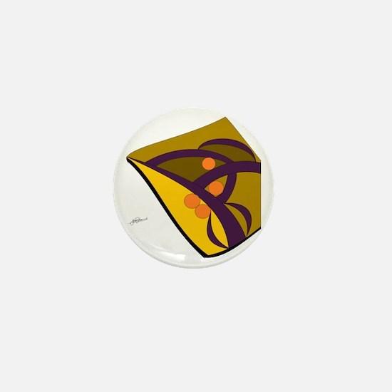 LINGE (INDOOR ARCHITECTURAL STRUCTURE) Mini Button
