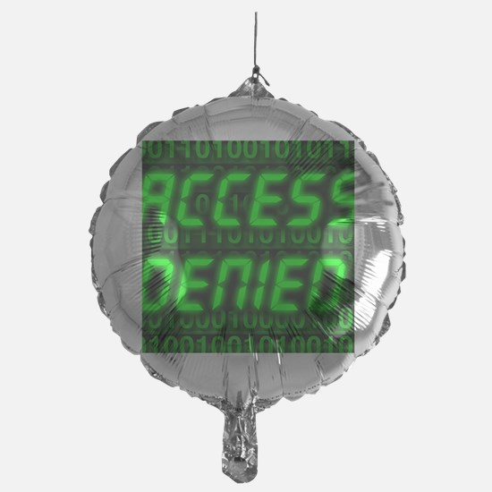 Electronic security Balloon