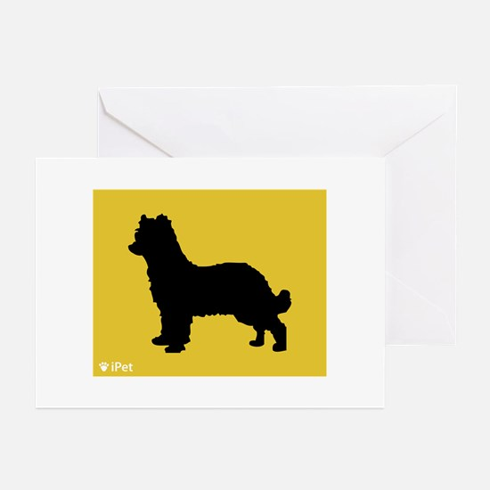Pyrenean iPet Greeting Cards (Pk of 10)