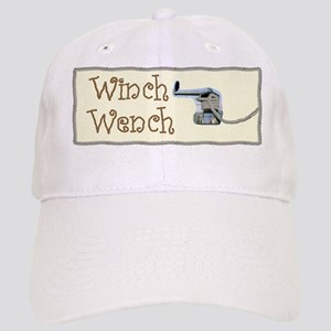 Winch Wench Cap