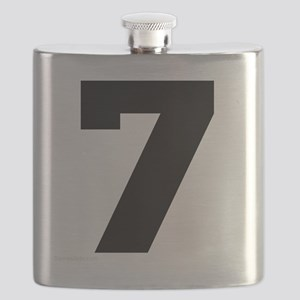 5-6-7-8 Dance Pillows Flask