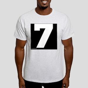5-6-7-8 Dance Pillows Light T-Shirt