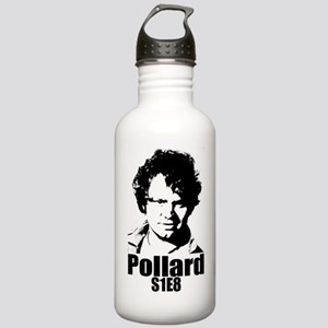 Pollard - The Extras C Stainless Water Bottle 1.0L