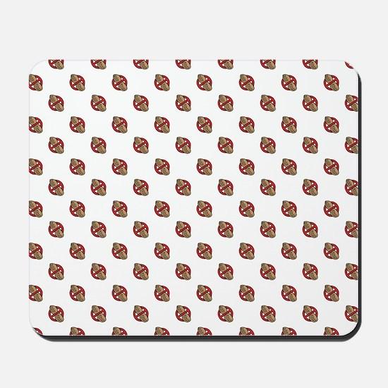 square-medium Mousepad