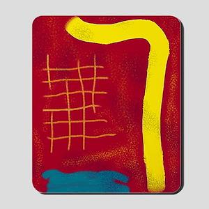 Tablet_01 Mousepad