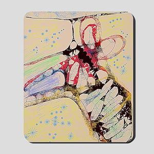 Tablet_10 Mousepad