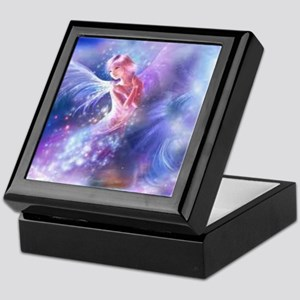 Angel Keepsake Box