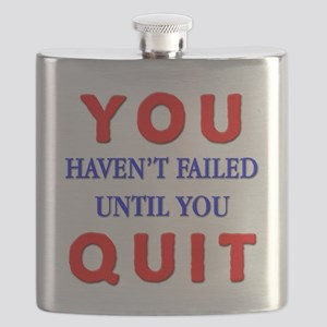 You Havent Failed Flask
